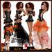 ALB JAMILA corset gown w gloves 2 & appliers to SLink & Maitreya bodies - NO MESH - by AnaLee Balut - Alb dream fashion