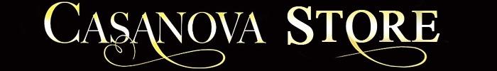 Casanova store   senza s