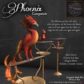 *Hextraordinary* Phoenix Companion