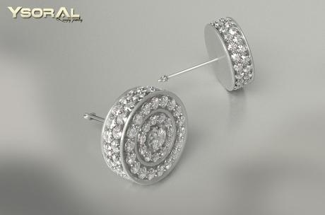 ~~ Ysoral ~~ .:Realistic Luxe Earrings Matys:.
