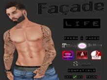 .Facade. :: Life