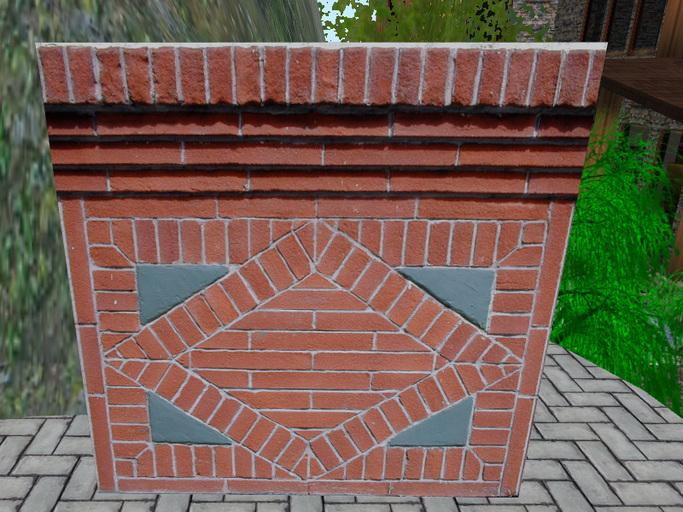 Decorative Bricks For Exterior Walls from slm-assets.secondlife.com