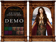 The Muses . Gates Of Hell . Ariane . DEMO