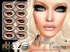 Hollie eyeliners catwa
