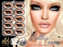 .:JUMO:. Hollie Eyeliners - CATWA