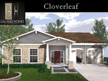 ***Cloverleaf by Galland Homes - Package