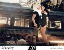 Verocity - BFF's