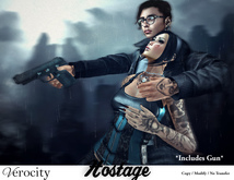 Verocity - Hostage