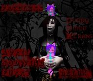 Faceless - Avril Sodwind Furry