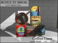 Bulk - Coffee - 1 Prim