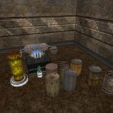 Toxic-SteamTank - gear boxed