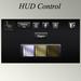 De designs madison top hud control