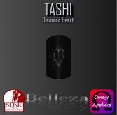 TASHI Diamond Heart