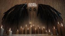 RO - Azrael Bone Wings