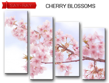 [SR] wall art Cherry blossoms
