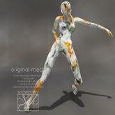 Snowpaws - Grace Mannequin Mesh Avatar Droplet