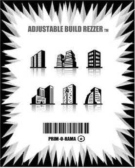 Multiple Build Rezzer