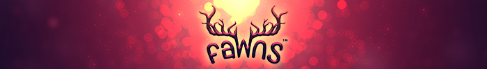 Fawns mp banner