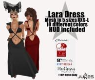 JUNES Lara Dress with HUD