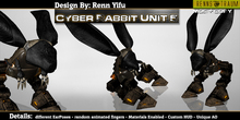 *Renns TRAUM* - Cyber Rabbit Unit5 vendor