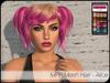 - MPP - Mesh Hair - Alice - Fades