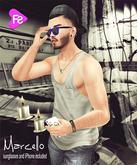 [Frimon Store] Marcello