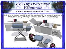 CGP Laundry Room Deluxe