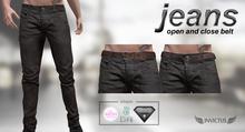INVICTUS -   Jeans