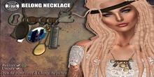 [Since 1975] Belong Necklace