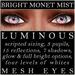 Mayfly   luminous   mesh eyes %28bright monet mist%29