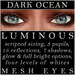 Mayfly   luminous   mesh eyes %28dark ocean%29