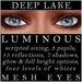 Mayfly - Luminous - Mesh Eyes (Deep Lake)