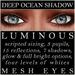Mayfly   luminous   mesh eyes %28deep oceanshadow%29