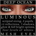 Mayfly   luminous   mesh eyes %28deep ocean%29