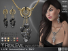 **RE** LUX Innamorata Set *MESH* (**LUX** Collection)