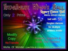 Starburst Dance Ball ~Legacy~