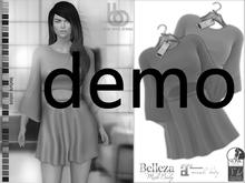 Bens Boutique - Ada Mini Dress Demo