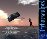cybersculpt ZZ kite surf