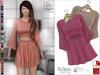 Bens Boutique - Ada Mini Dress