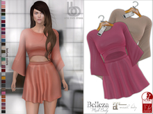 Bens Boutique - Ada Mini Dress