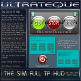 The Sim Full HUD