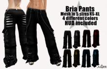 JUNES Bria Pants with HUD
