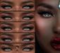 .euphoric ~Nefertari  Lashes&Eyeliner~[for Catwa Mesh Head]