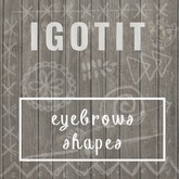IGOTIT - Eyebrows Shapes