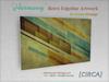 """[CIRCA] - """"Harmony"""" - Retro Edgeline Artwork - Green-Orange"""