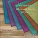"""[CIRCA] - """"Harmony"""" - Velvet Area Rug Set in Colours"""
