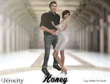 Verocity - Honey