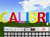 Calibri for meshType