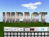 Impact font for meshType