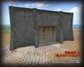 Building #16 FULLPERM - military facility